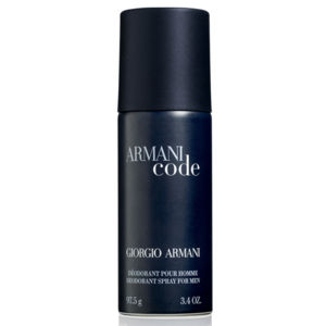 Giorgio Armani Code Deodorante Spray 150ml
