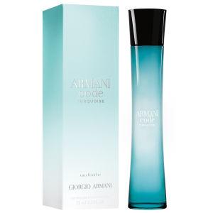 Giorgio Armani Code Turquoise Eau Fraîche 75ml