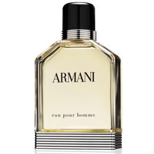 Giorgio Armani Eau Pour Homme Eau de Toilette 100ml