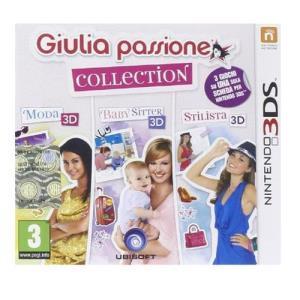 Ubisoft Giulia Passione Collection