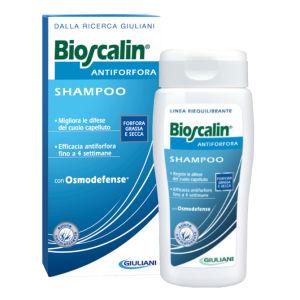 Giuliani Bioscalin Antiforfora Shampoo 200ml