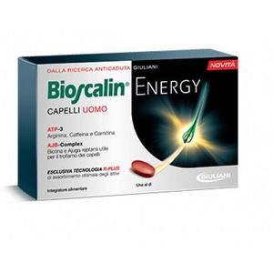 Giuliani Bioscalin Energy 30compresse
