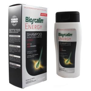 Giuliani Bioscalin Energy Shampoo