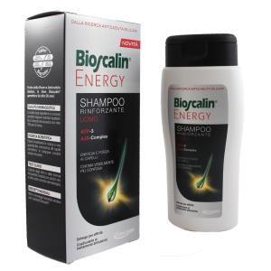 Giuliani bioscalin energy shampoo