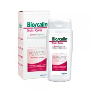Giuliani Bioscalin Nutri Color Shampoo