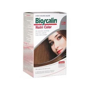 Giuliani Bioscalin Nutri Color Tinta da 6 b5469cc4521d