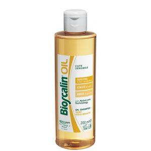 Giuliani Bioscalin Oil Shampoo