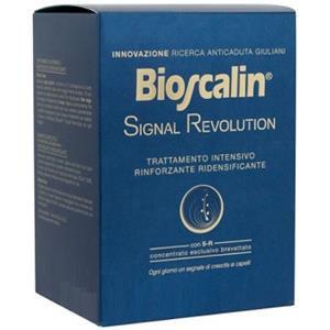 Giuliani Bioscalin Signal Revolution Trattamento Anticaduta 100ml