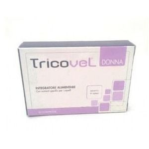 Giuliani Tricovel Donna 30compresse