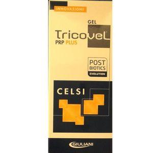 Giuliani Tricovel Prp Plus Celsi Gel 30ml
