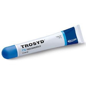 Giuliani Trosyd 1% Crema dermatologica 30g