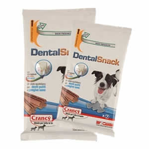 Giuntini Crancy Dental Snack