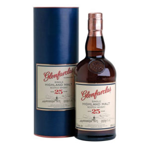 Glenfarclas Single Malt 25 anni