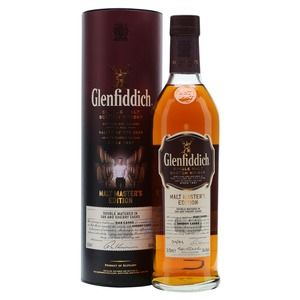 Glenfiddich Scotch Malt master's Edition