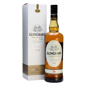 Glengrant Scotch 16 years old