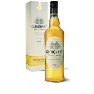 Glengrant Scotch Major's Reserve