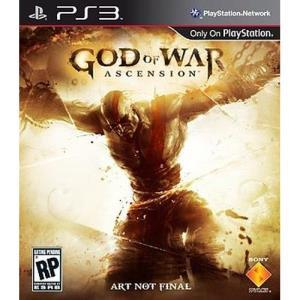 Sony God of War: Ascension