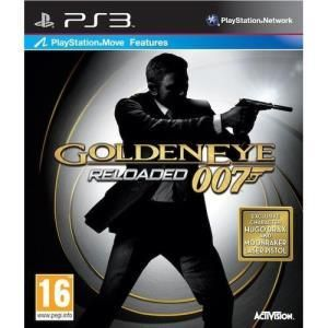 Activision Golden Eye 007 Reloaded