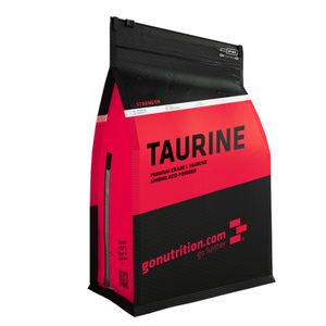 GoNutrition Taurine