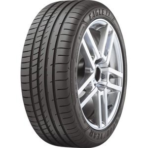 Goodyear Eagle F1 Asymmetric2 215/45 R17 87Y