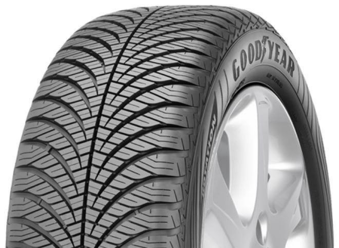 Goodyear Vector 4Seasons G2 235/50 R18 101V XL