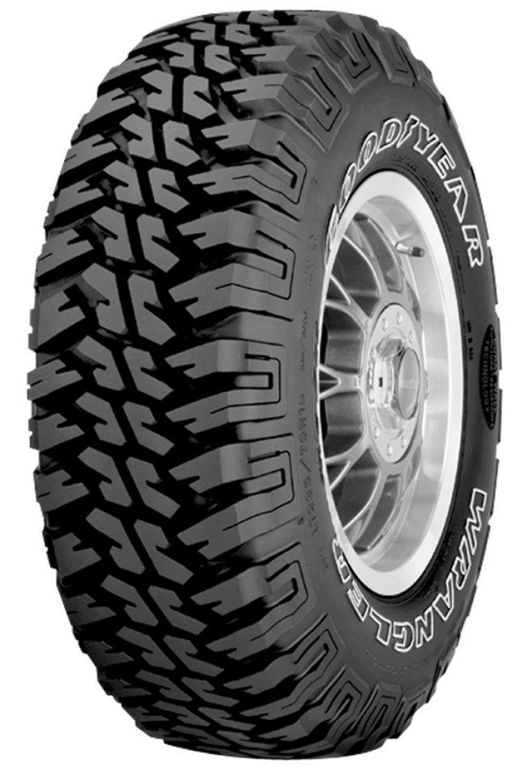 Goodyear Wrangler MT/R 235/70 R16 106Q - POR