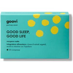 Goovi Good Sleep Good Life
