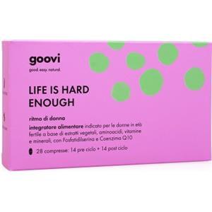 Goovi Life is Hard Enough