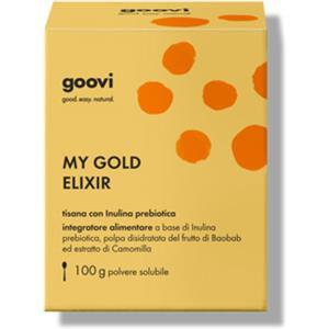 Goovi My Gold Elixir