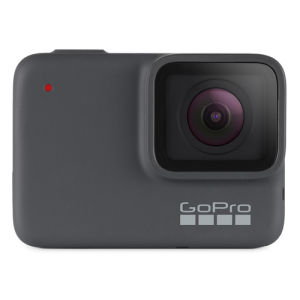 GoPro Hero7 Silver Edition
