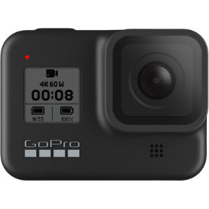 GoPro Hero8 Black Edition