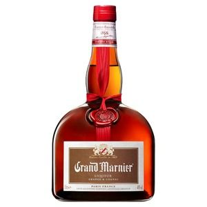 Grand Marnier Liquore Cordon Rouge