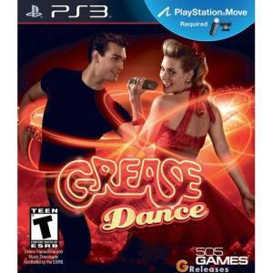 505 Games Grease Dance