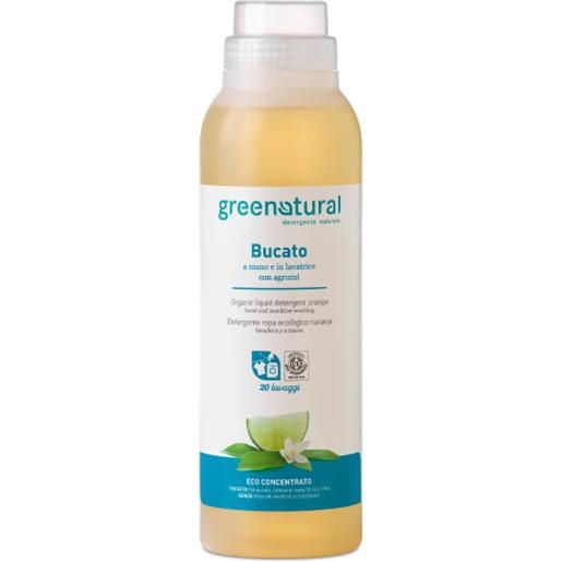 Greenatural Detersivo Bucato