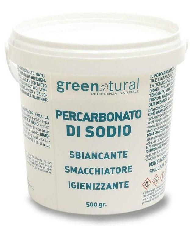 Greenatural Percarbonato di Sodio