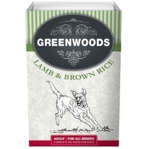 Greenwoods adult 395gr