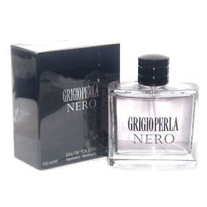 Grigioperla Nero Eau de Toilette 100ml