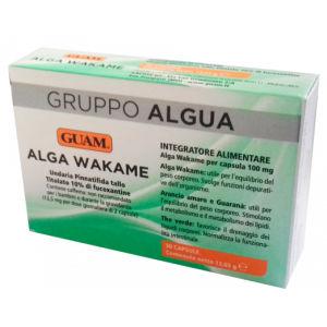 Guam alga wakame