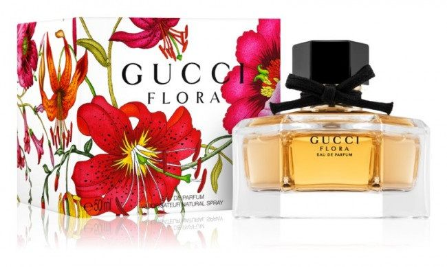 Gucci Flora Eau de Parfum 75ml