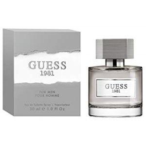 Guess 1981 for Men 100ml