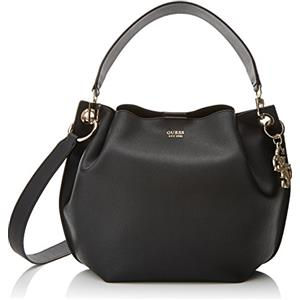 guess borsa a secchiello digital hwvg6853030