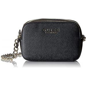 guess borsa a tracolla robyn crossbody camera