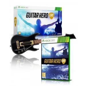 Activision Guitar Hero Live