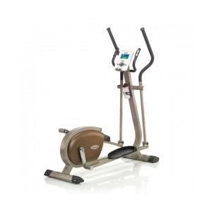 Halley fitness domos elliptical