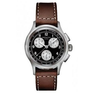 Hamilton Khaki Aviation Chrono H76412533