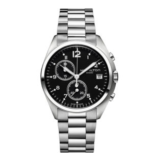 Hamilton Khaki Aviation Pilot Chrono H76512133
