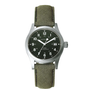 Hamilton Khaki Field Officer Handwinding H69419363