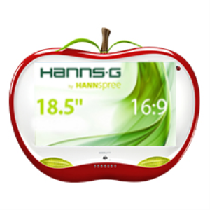 "Hannspree HANNSapple 19"""
