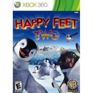 Warner Bros. Happy Feet 2