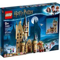 Lego Harry Potter 75969 Torre di Astronomia di Hogwarts